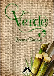 Verde (Elementos nº 2) de Beatriz Fuentes