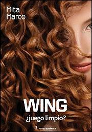 WING, ¿juego limpio? (Colección SportBooks Nº5) de Mita Marco