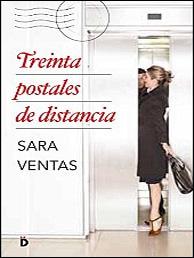 Descargar libro Treinta postales de distancia de Sara Ventas