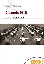 Emergencias de Diamela Eltit
