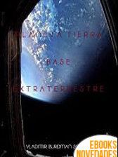 Planeta Tierra base extraterrestre de Vladimir Burdman