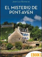 El misterio de Pont-Aven de Jean-Luc Bannalec