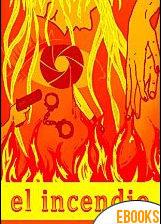 El incendio de Emma F. Pierna