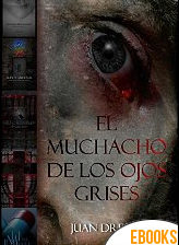 El muchacho de los ojos grises de Juan Dresán