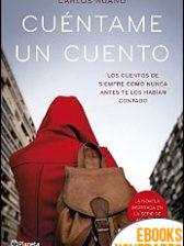 Cuéntame un cuento de Carlos Ruano