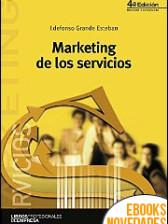 Marketing de los servicios de Ildefonso Grande Esteban