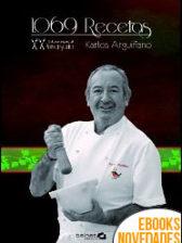 1069 recetas de Karlos Arguiñano