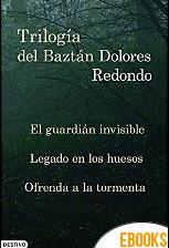 Trilogía del Baztán de Dolores Redondo