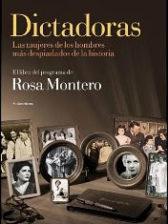 Dictadoras de Rosa Montero