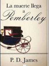 La muerte llega a Pemberley de P. D. James