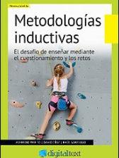 Metodologías inductivas de Adolfo Prieto, David Díaz y Raúl Santiago