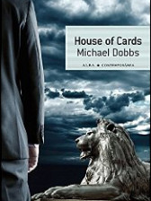 House of cards de Michael Dobbs
