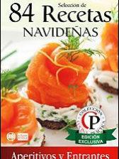 Selección de 84 recetas navideñas - Aperitivos y entrantes de Mariano Orzola