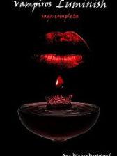 Vampiros Luminish (Saga completa) de Ana Blanco Bartolomé