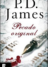Pecado original de P. D. James
