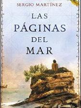 Las páginas del mar de Sergio Martínez