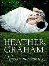 Nuevos horizontes de Heather Graham