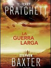 La guerra larga de Terry Pratchett