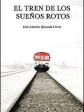 El tren de los sueños rotos de Iker López Sulibarría
