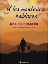 Y las montañas hablaron de Khaled Hosseini