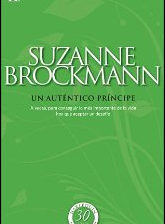 Un auténtico príncipe de Suzanne Brockmann