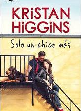 Solo un chico más de Kristan Higgins