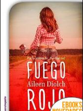 Fuego rojo de Alieen Diolch