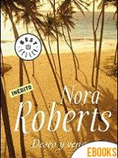 Deseo y venganza de Nora Roberts