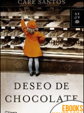 Deseo de chocolate de Care Santos
