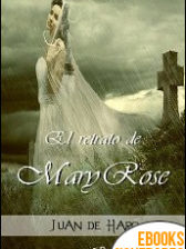 El retrato de Mary Rose de Juan De Haro