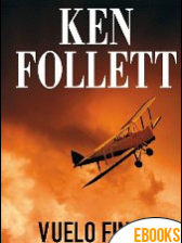 Vuelo final de Ken Follett