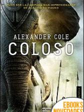 Coloso de Alexander Cole