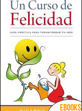 Un curso de felicidad de Ricardo Eiriz