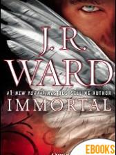 Immortal de J.R. Ward