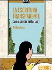 La escritura transparente de William Lyon