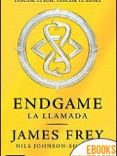 Endgame. La llamada de James Frey y Nils Johnson-Shelton
