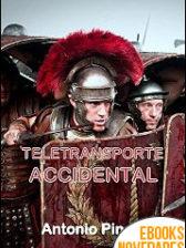 Teletransporte accidental de Antonio Pindo
