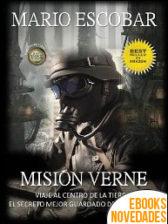Misión Verne de Mario Escobar