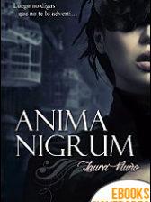 Anima Nigrum de Laura Nuño