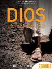 Dios en sandalias de Christopher Shaw
