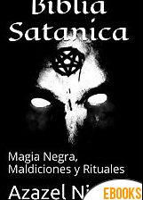Biblia Satánica de Azazel Nichos
