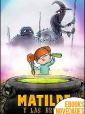 Matilde y las brujas de Juan Farias Huanqui