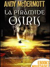 La pirámide de Osiris de Andy McDermott
