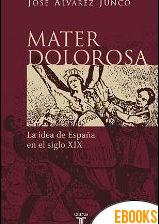 Mater dolorosa de José Álvarez Junco