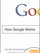 How Google Works de Eric Schmidt