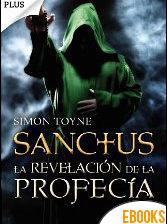 La revelación de la profecía de Simon Toyne