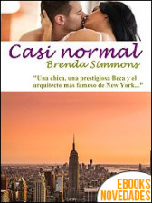 Casi normal de Brenda Simmons