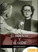 El Duende y el León de Raúl Baena Amador