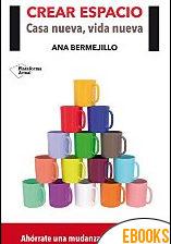 Crear espacio de Ana Bermejillo