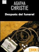 Después del funeral de Agatha Christie